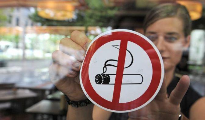 Kein Schadenersatz für Gastwirte wegen Rauchverbots (Foto)