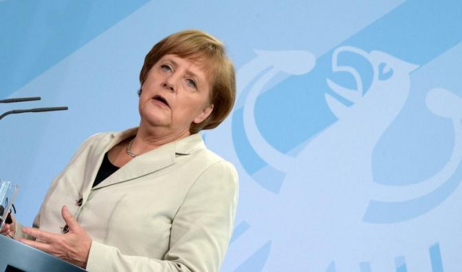 Keine deutschen Politiker bei EM-Auftakt (Foto)