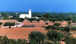 Keine Einschränkungen für Tunesien-Touristen (Foto)