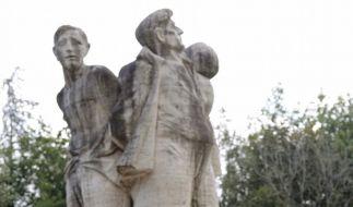 Keine Einzel-Entschädigung für Nazi-Opfer in Italien (Foto)