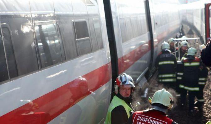 Keine Entschädigung bei Verspätung wegen «Personenschaden» (Foto)