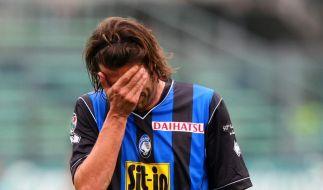 Keine Gnade für Wettbetrüger in Italien (Foto)