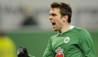 Keine Kaffeefahrt: Wolfsburg will Sieg in Mailand (Foto)