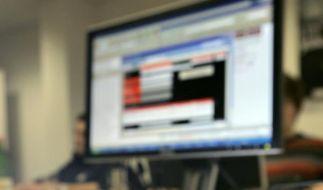 Keine Kündigung wegen privater Internetnutzung (Foto)