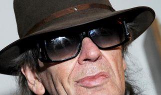 Keine Panik: Udo Lindenberg wird 65 (Foto)