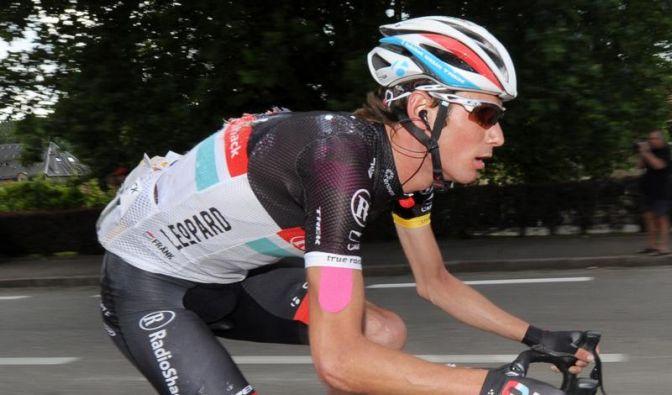 Keine Skandaltour - Doping trotzdem ständiges Thema (Foto)