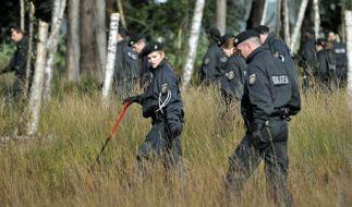Keine weitere Suche mehr, immer noch keine heiße Spur: Seit fünf Wochen ist Mirco verschwunden. (Foto)