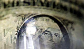 Keine US-Staatspleite - Kongress billigt Kompromiss (Foto)