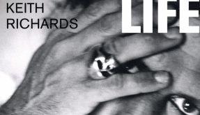 Keith Richards (Foto)