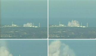 Kernkraftwerk Fukushima (Foto)