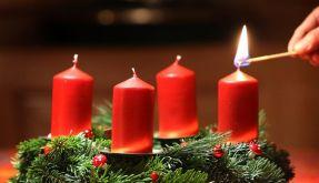 Kerzenlicht (Foto)