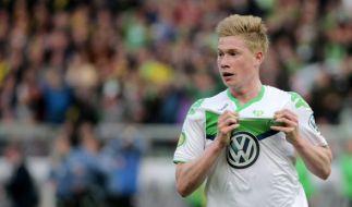 Kevin de Brunye steht bei den Bayern hoch im Kurs. (Foto)