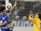 Kevin Kuranyi köpft Schalke zum Sieg gegen Hertha (Foto)