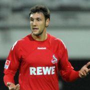 Kevin Pezzoni hätte sich Rückendeckung vom 1. FC Köln gewünscht.