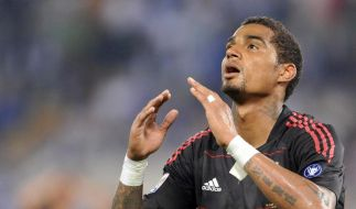 Kevin-Prince Boateng bleibt beim AC Mailand (Foto)