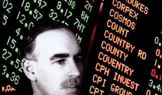 Keynes (Foto)