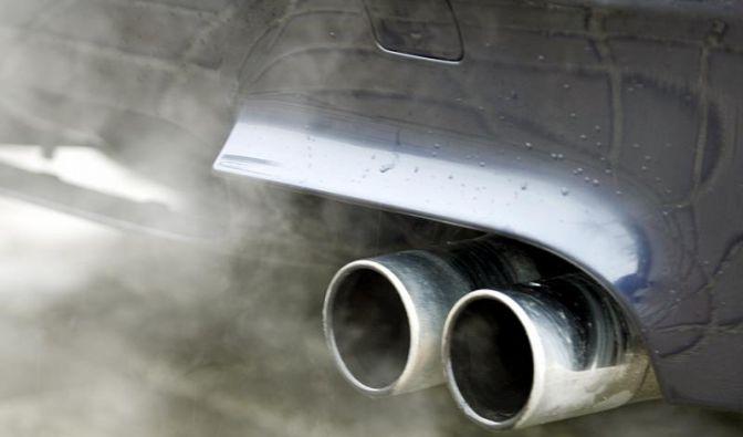 Kfz-Steuer: CO2-Grenzwert sinkt auf 110 Gramm (Foto)