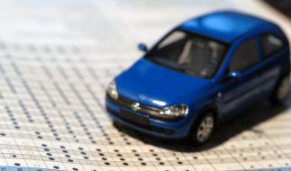 Kfz-Versicherung: Vor Wechsel Werkstattliste prüfen (Foto)