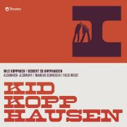 Kid Kopphausen bieten eine tolle Atmosphäre und exzellente Texte.