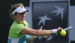 Kim Clijsters fit für French Open (Foto)