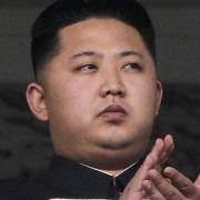 Kim Jong Un ist der neue starke Mann in Nordkorea.