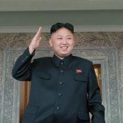 Kim Jong-uns Todesliste ist lang. (Foto)