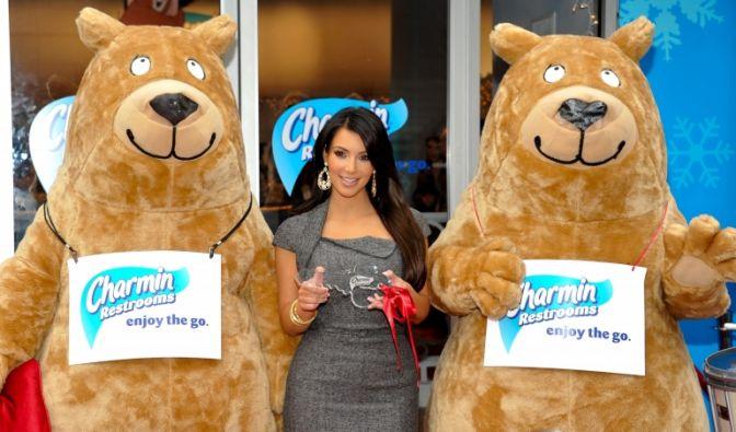 Kim Kardashian (Foto)