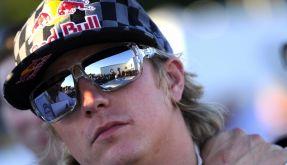 Kimi Räikkönen (Foto)
