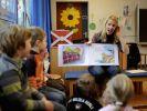 Kinder lernen Sprachen (Foto)