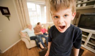 Kinder und Eltern (Foto)