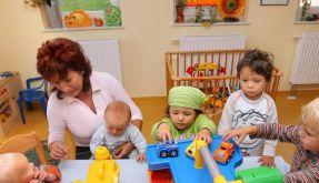 Kinderbetreuung von der Steuer absetzen (Foto)