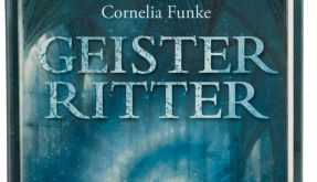 Kinderbuch «Geisterritter» (Foto)