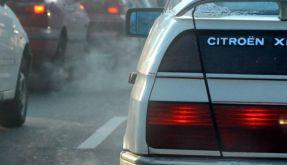 Kinderdienst: Kohlendioxid-Steuer in Frankreich vorerst gestoppt (Foto)