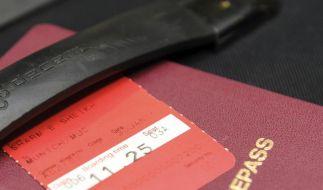 Kindereinträge im Reisepass werden am 26. Juni ungültig (Foto)