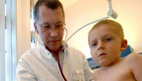 Kinderrheuma (Foto)