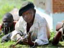 Kindersoldaten (Foto)