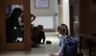 Kindertagesstätte  (Foto)