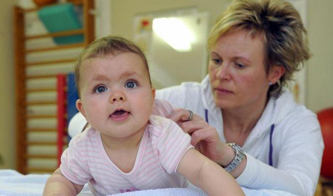 Kindertherapien sind oft unnötig (Foto)