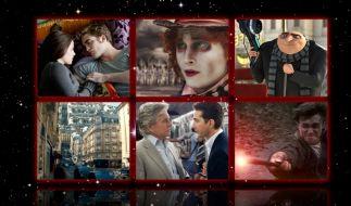 Kinojahr 2010 (Foto)
