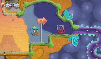 Kirby und das magische Garn (Foto)