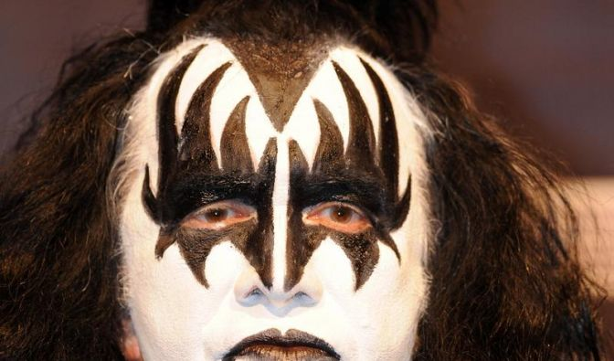 Kiss von Jackson-Konzert ausgeladen (Foto)