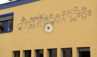 Kindergarten in Taunusstein