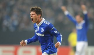 Klaas-Jan Huntelaar (Foto)
