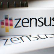 Klagen der Kommunen gegen Volkszählung ziehen sich hin (Foto)