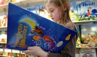 Klassisches Kinderbuch in Gefahr? (Foto)