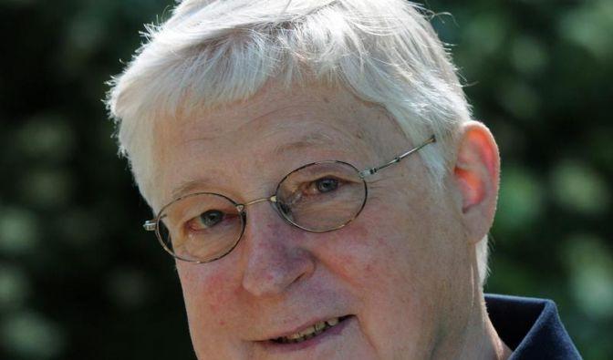 Klaus Bednarz über Pullover und Politik (Foto)