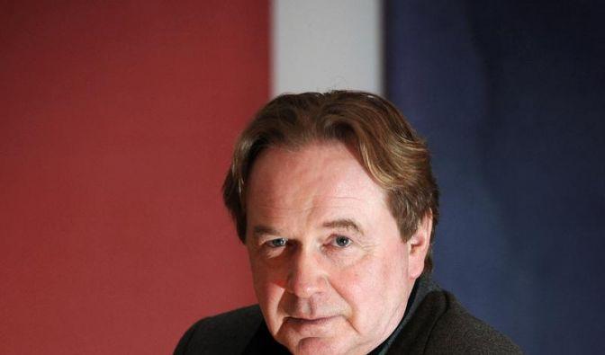 Klaus Hoffmann: Schauspiel-Sänger schreibt Romane (Foto)