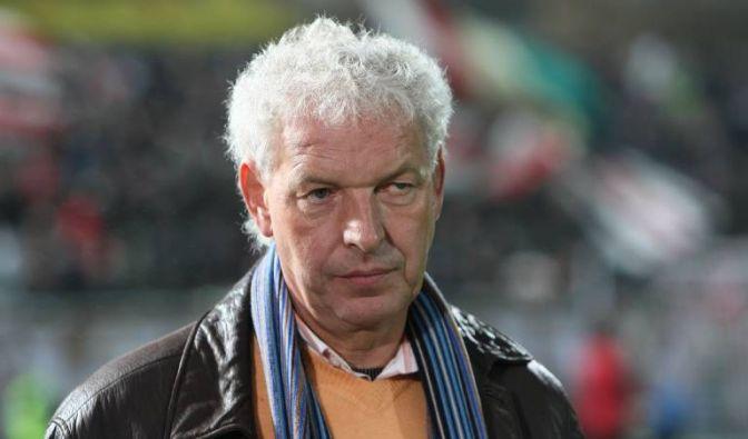 Klaus Toppmöller (Foto)