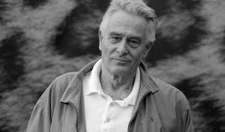 Klaus Wildbolz ist im Alter von 79 Jahren gestorben. (Foto)
