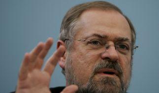 Klaus Zimmermann (Foto)